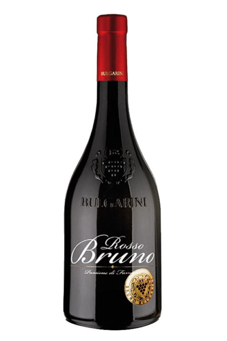 Rosso Bruno Vino Rosso