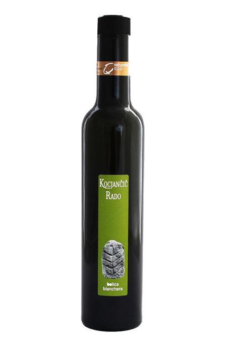Belica / Bianchera – Olivenöl Extravergine