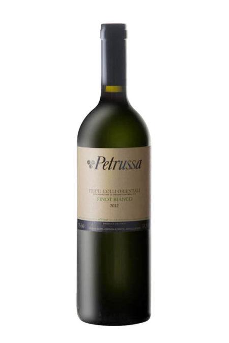 Pinot Bianco DOC Friuli Colli Orientali