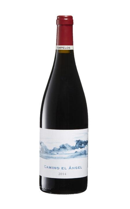 Camino El Angel ۰ Vino de la Tierra de Castilla